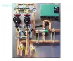 Instalații termice și sanitare