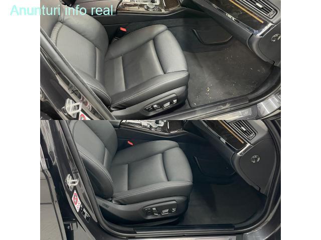 Detailing auto